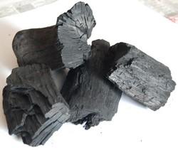 уголь древесный дубовый