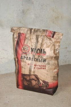 продаем древесный дубовый уголь.