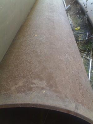 прямошовные трубы по ГОСТ 10705